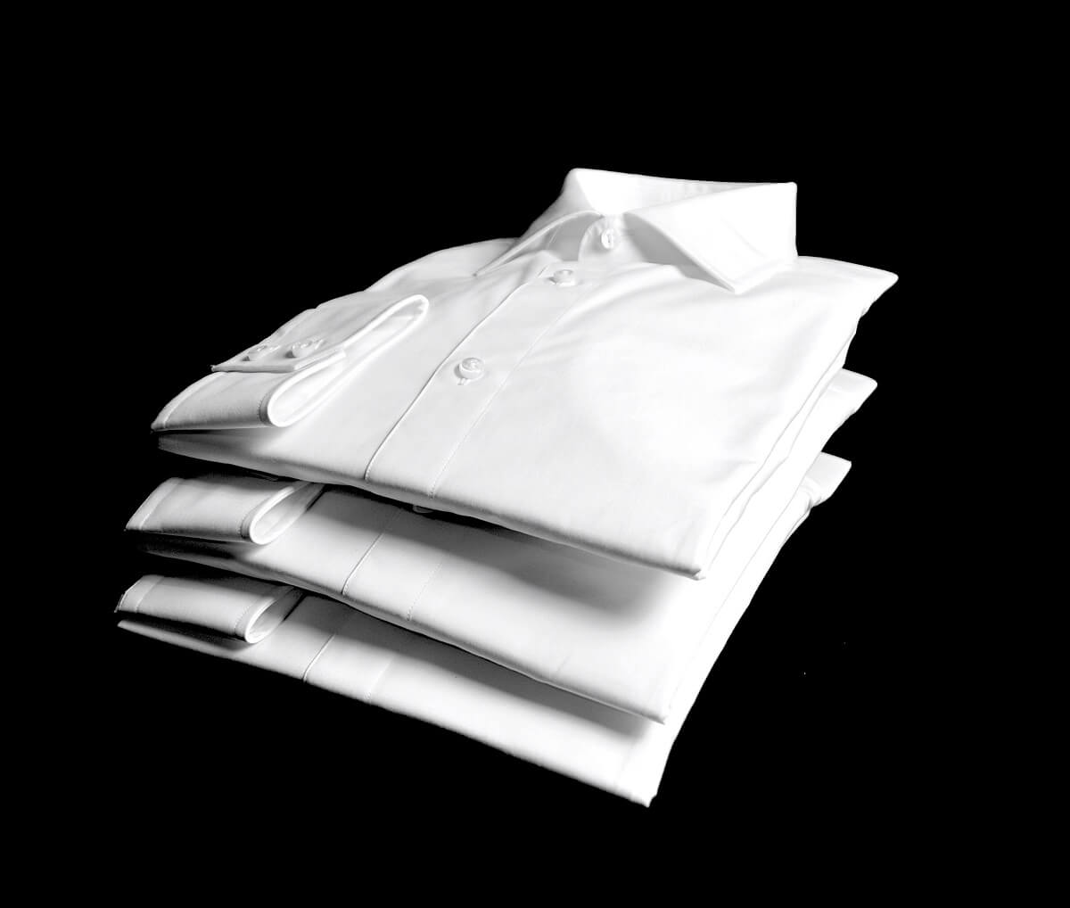 T Shirt Overhemd.White Regular Fit Shirt 100 Cotton From Cees N Co