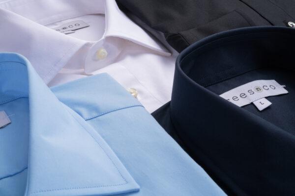 4 overhemden