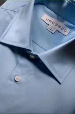 Overhemd kleur