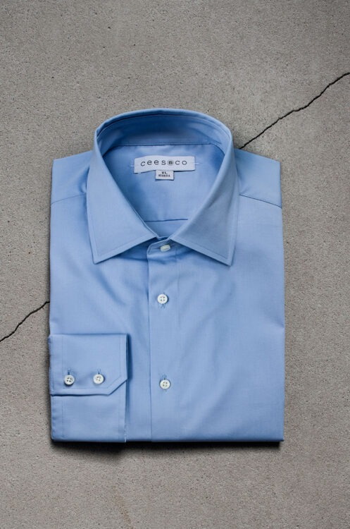 lichtblauw-overhemd-slimfit-stretch
