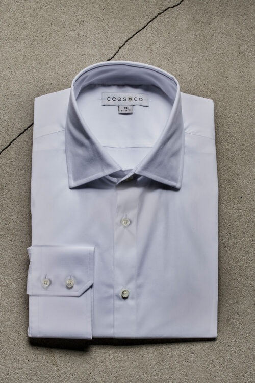 wit-overhemd-slimfit-stretch