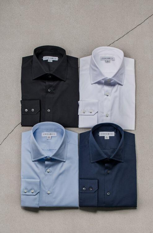vier-overhemden